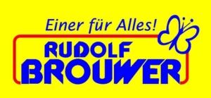 Rudol Brouwer Logo