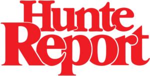 Hunte Report Oldenburg Logo