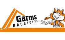 Garms Baustoffe Logo