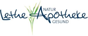 Lethe Apotheke Wardenburg Logo