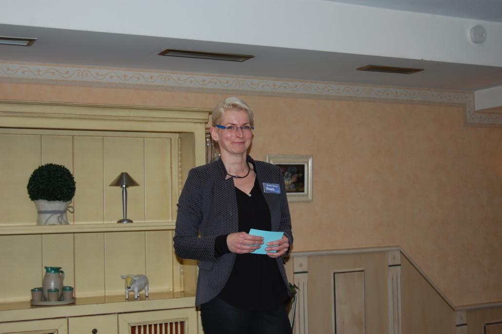 Katrin Kruse Wirtschaftsförderungsverein Wardenburg