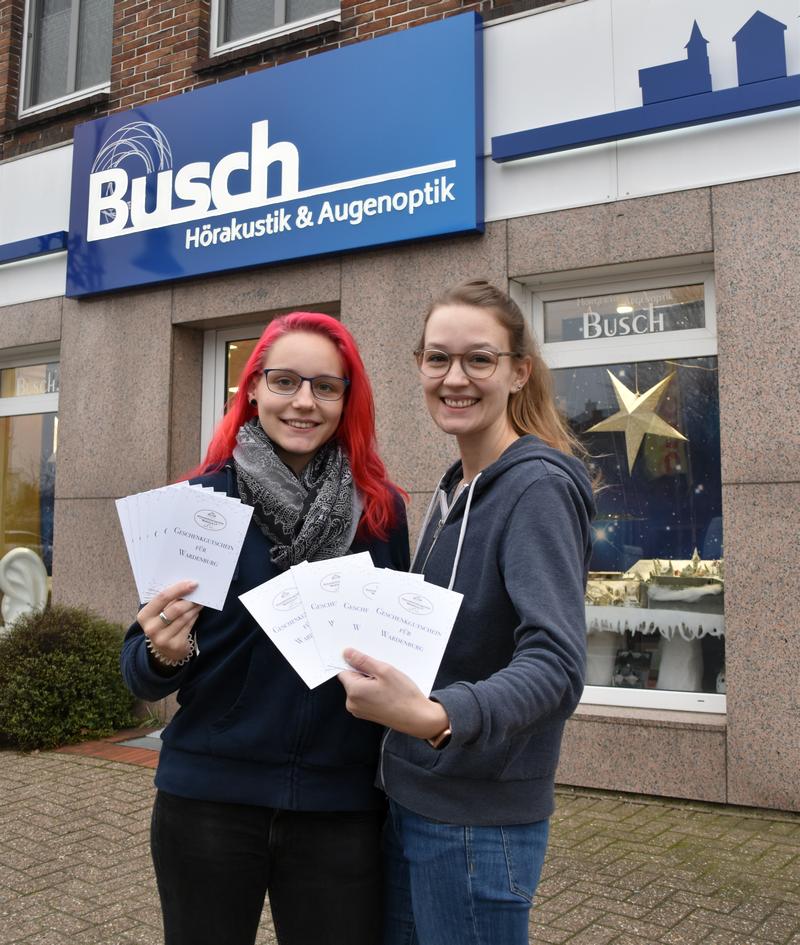 WFV_Gutscheine_Busch_Wardenburg_Mitarbeiterinnen