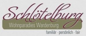 Wohnparadies Wardenburg Schlötelburg Logo