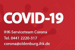 IHK_Oldenburg_Covid-19_Coronainformationen_Button_rot
