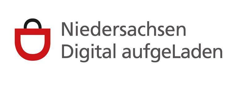 Digital aufgeLaden Förderprogramm zur Digitalisierung in Niedersachsen