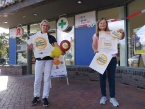 Heimat shoppen Wardenburg Katrin Kruse Christine Bosse